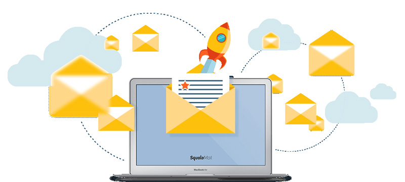 SqualoMail Email Marketing