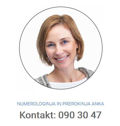 Jasnovidka Anka