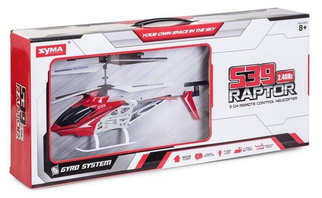 Helikopter na daljinsko vodenje