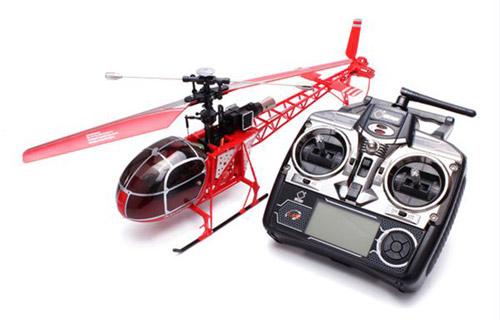 Helikopter WLtoys V915 Lama