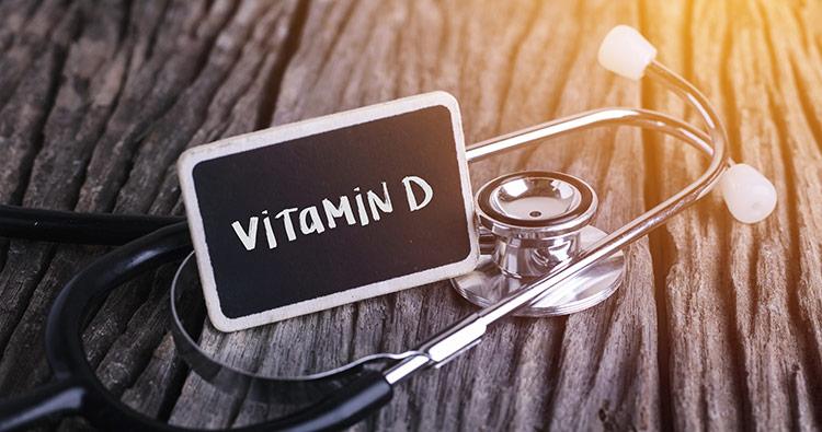 Vitamin D - vpliv na zdravje