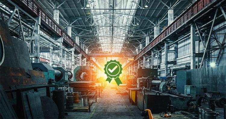Kakovost v kovinsko predelovalni industriji